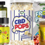 All The CBD Products You'll Want To Try ASAP